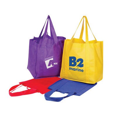 Non-Woven Shopping Bag (BE3999_GRACE)