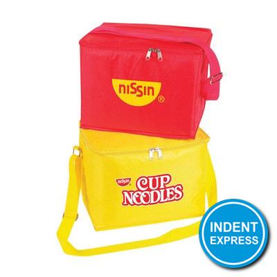 Indent Express - 6 Can Cooler Bag (BE4000A_GRACE)