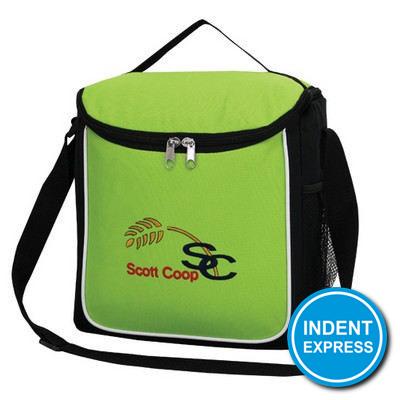 Indent Express - Cooler Bag  (BE4003_GRACE)