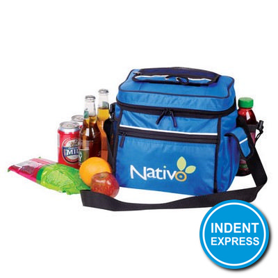 Indent Express - Cooler Bag (BE4009_GRACE)
