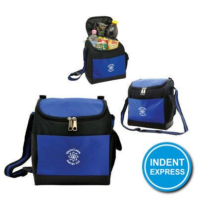Indent Express - Cooler Bag  (BE4013_GRACE)