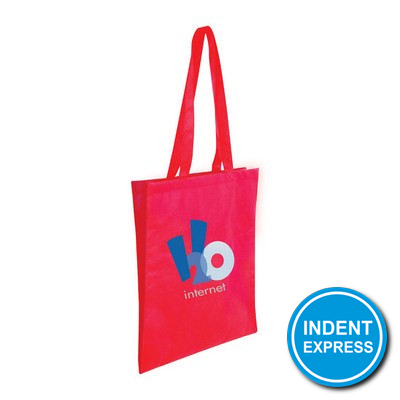 Indent Express - Tote Bag With V Gusset  (BE4016_GRACE)