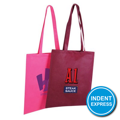 Indent Express - Tote Bag Without Gusset (BE4018_GRACE)