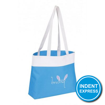 Indent Express - Tote Bag (BE4033_GRACE)