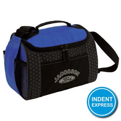 Indent Express - Aspen Cooler Bag (BE4103_GRACE)