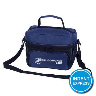 Indent Express - Metric Cooler Bag (BE4199_GRACE)