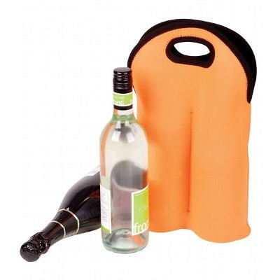 Double Wine Bottle Holder (BE4202_GRACE)