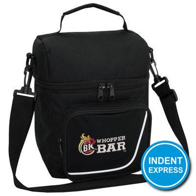 Indent Express - Urban Cooler Bag  (BE4335_GRACE)