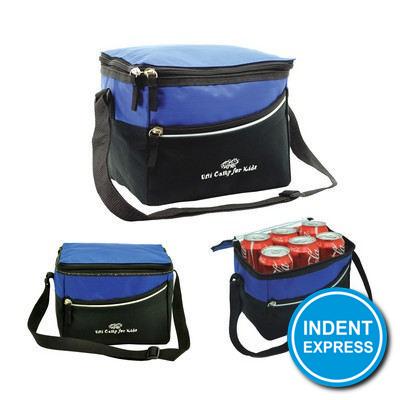 Indent Express - Amigo Cooler Bag (BE4340_GRACE)