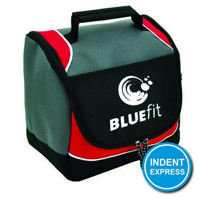Indent Express - Rydges Cooler Bag  (BE4350_GRACE)