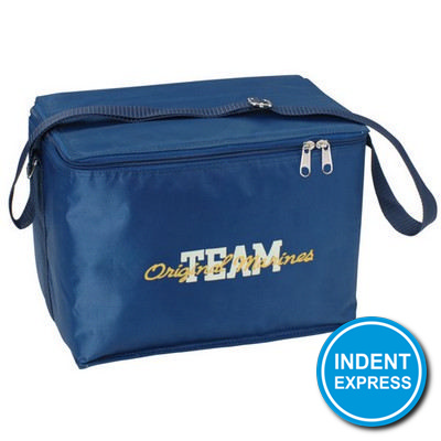 Indent Express - 12 Can Cooler Bag (BE4500A_GRACE)