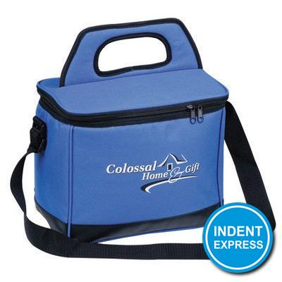 Indent Express - Edge Cooler Bag (BE4688_GRACE)