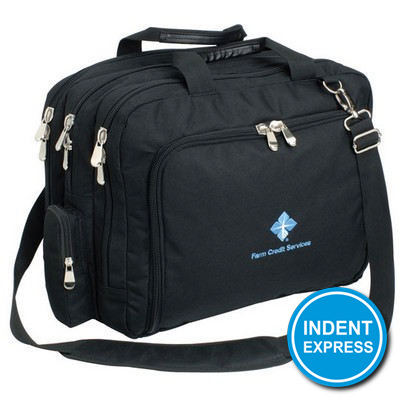 Indent Express - Conference Bag (BE4750_GRACE)