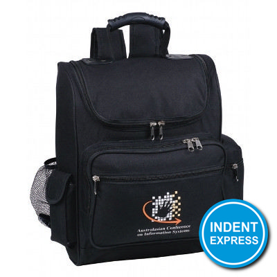 Deluxe Business Backpack (BE4755_GRACE)