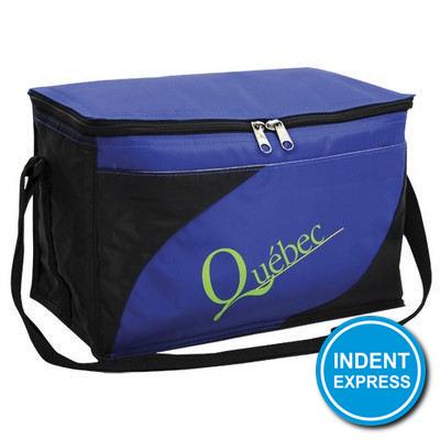 Indent Express - Passage Cooler Bag (BE4865_GRACE)