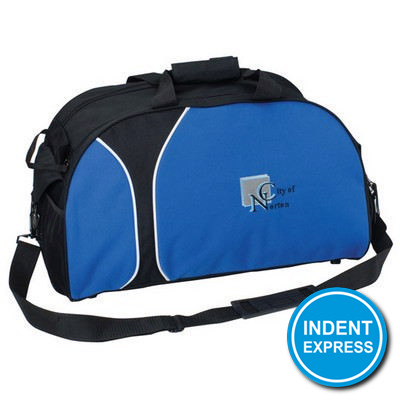 Indent Express - Travel Sports Bag (BE5222_GRACE)