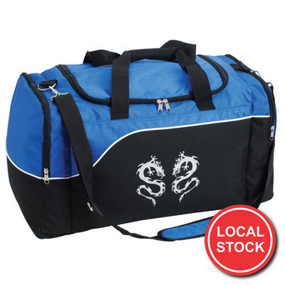 Local Stock - Align Sports Bag (G1022_GRACE)