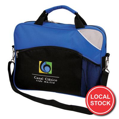 Local Stock - Churchill Sports Bag  (G1031_GRACE)