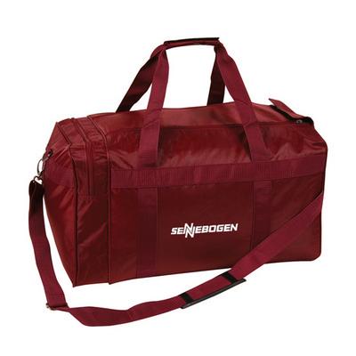 Nylon Sports Bag (G1050_GRACE)