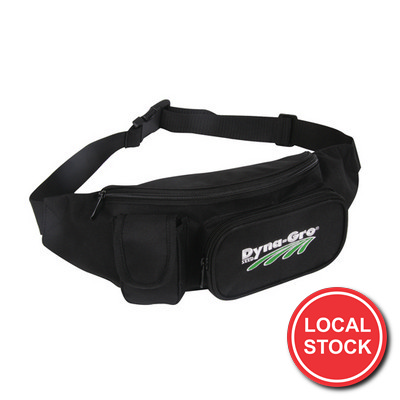 Local Stock - Johnson Waist Bag (G1069_GRACE)