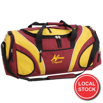 Fortress Sports Bag (G1215_GRACE)