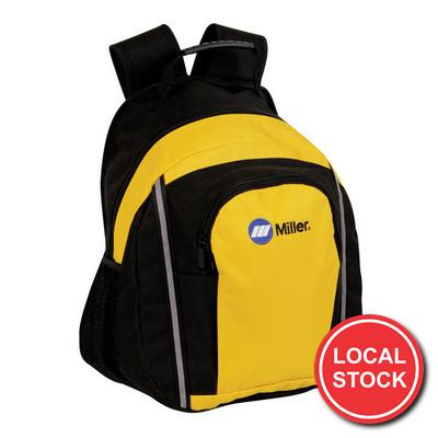 Local Stock - Miller Backpack (G1227_GRACE)