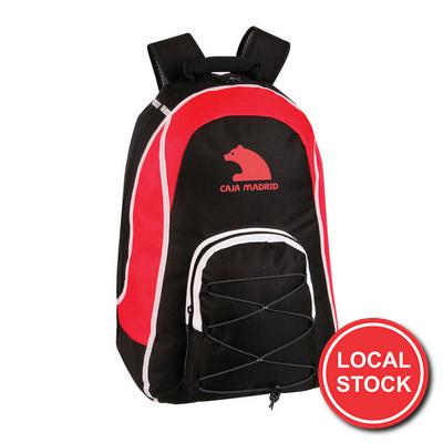 Virage Backpack - (G1232_GRACE)