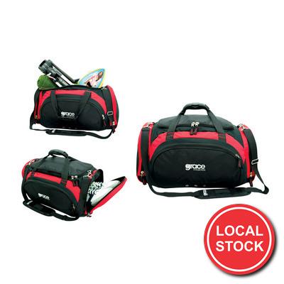 Orion Sports Bag (G1277_GRACE)