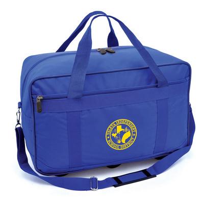 Estelle Sports Bag (G1315_GRACE)