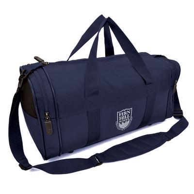 Pronto Sports Bag (G1319_GRACE)