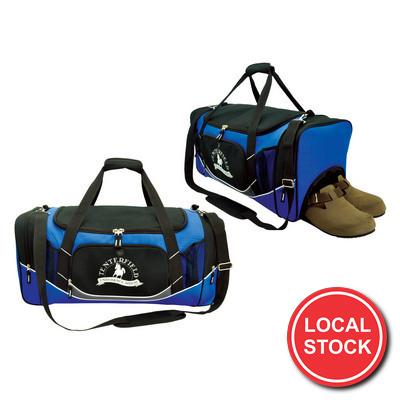 Local Stock - Atlantis Sports Bag (G1345_GRACE)