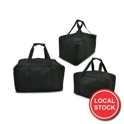 Local Stock - Ash Sports Bag (G1348_GRACE)