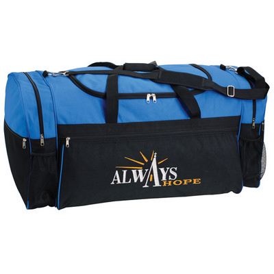 Large Sports Bag (G2000_GRACE)