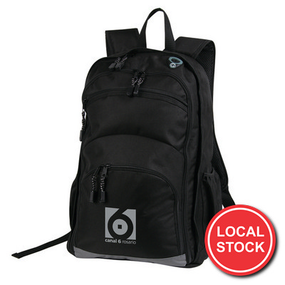 Local Stock - Transit Backpack (G2130_GRACE)