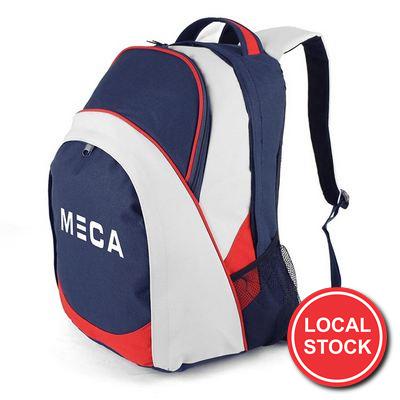 Local Stock - Harvey Backpack (G2134_GRACE)