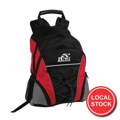 Fraser Backpack - (G2140_GRACE)