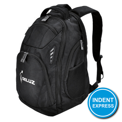 Indent Express - Vibe Backpack (BE2143_GRACE)