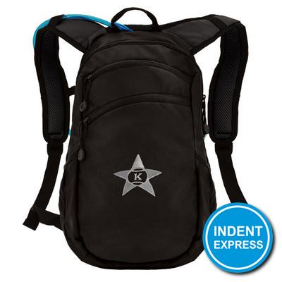 Indent Express - Kinglsey Backpack (BE2146_GRACE)