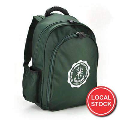 Local Stock - Ciena Backpack  - (G2147_GRACE)