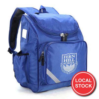 Trinity Backpack  - (G2168_GRACE)
