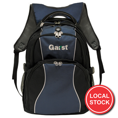 Local Stock - Oregon Backpack  (G2183_GRACE)