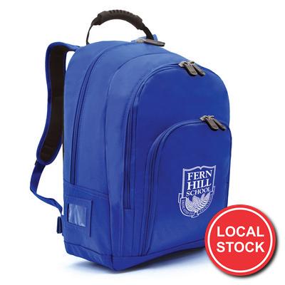 Castell Backpack  (G2184_GRACE)