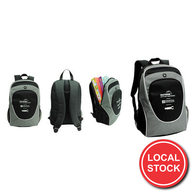 Local Stock - Gala Backpack  (G2185_GRACE)