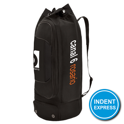Indent Express - Tower Backpack (BE2188_GRACE)