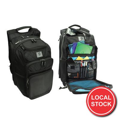 Boxy Backpack  (G2195_GRACE)