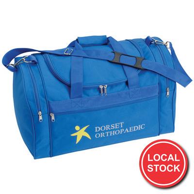 School Sports Bag (G2200_GRACE)