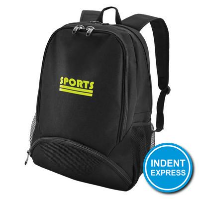 Belroy Backpack (BE2209_GRACE)