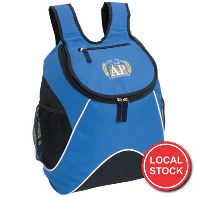 Local Stock - Carry Backpack (G2500_GRACE)