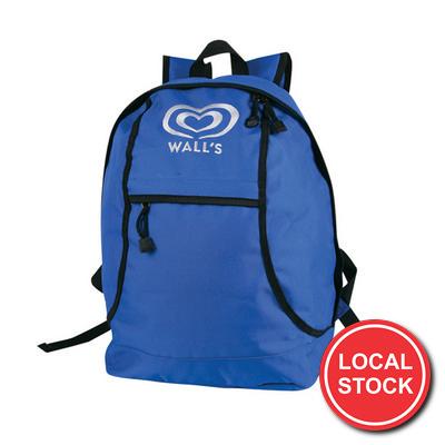 Basic Backpack (G2800_GRACE)