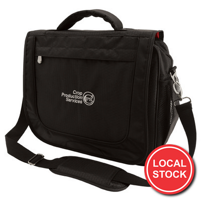 Local Stock - Synergy Conference Bag (G3221_GRACE)